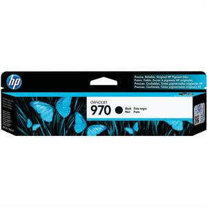 HP 970 Siyah (Black) Kartuş CN621AE