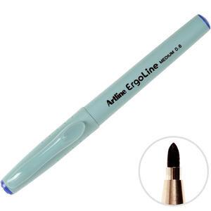 Artline 3600 Ergoline İmza Kalemi 0.6 mm Medium Uç Mavi