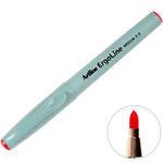 Artline 3600 Ergoline İmza Kalemi 0.6 mm Medium Uç Kırmızı