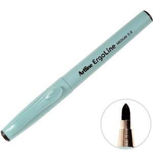 Artline 3600 Ergoline İmza Kalemi 0.6 mm Medium Uç Siyah