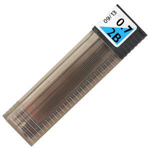 Tombow 0.7 mm 2B Klasik Kalem Ucu 12'li Paket
