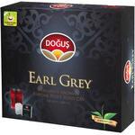 Doğuş Earl Grey Bardak Poşet Çay 100'lü