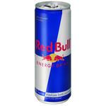 Red Bull Enerji İçeceği 250 ml Tekli