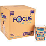 Focus Optimum Masaüstü Dispenser Peçete 24 cm x 18 cm 18'li Koli