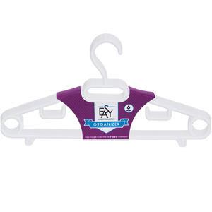 Parex Easy Hanger Elbise Askısı 6'lı