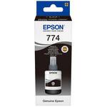 Epson T7741 Kartuş Siyah (Black) 140 ml C13T77414A
