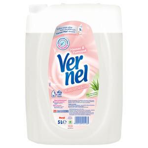 Vernel Hassas & Yumuşak Çamaşır Yumuşatıcısı 5 L