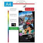 Tanex Fotoğraf Kağıdı A4 150 gr 210 mm x 297 mm 25 Sayfa