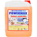 Powermax Sıvı Arap Sabunu 5 kg