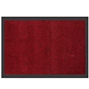 Desan No: 4642 Nem Alıcı Paspas Kırmızı 60 cm x 90 cm