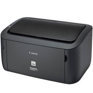 Canon i-Sensys LBP6030B Lazer Yazıcı + CRG-725 toner hediyeli