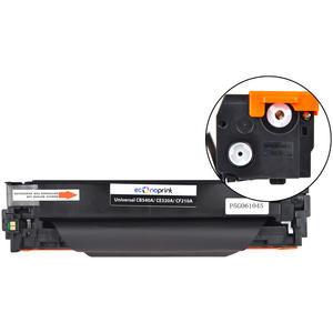 Econoprint HP 125A/128A/131A Siyah Muadil Toner