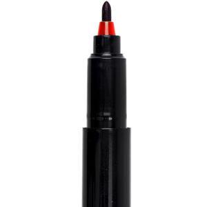 Avansas Multipen M Asetat Kalemi 1 mm Uçlu Kırmızı