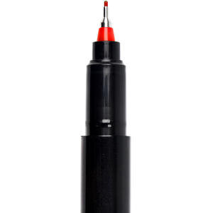 Avansas Multipen S Asetat Kalemi 0.3 mm Uçlu Kırmızı