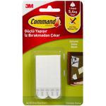 3M Command 17201-4 Cırt Cırt Bant Orta Boy