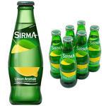 Sırma Limonlu Maden Suyu 200 ml 6'lı Paket