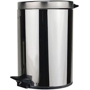 Ant Paslanmaz Çöp Kovası 5 lt