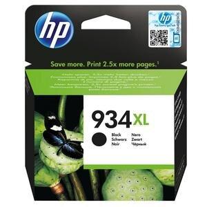 HP 934XL Siyah (Black) Kartuş C2P23AE