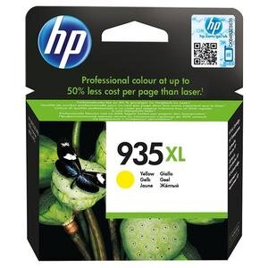 HP 935XL Sarı (Yellow) Kartuş C2P26AE