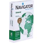 Navigator A4 Fotokopi Kağıdı 80 gr 1 Paket (500 sayfa)