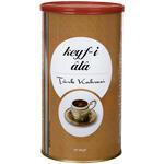 Keyf-i Ala Türk Kahvesi Teneke Kutu 500 gr