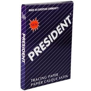 President Aydınger Kağıdı A4 90 gr / 95 gr 1 Paket (250 Sayfa)