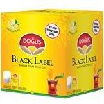 Doğuş Black Label Süzen Poşet Çay 2 g 1000'li