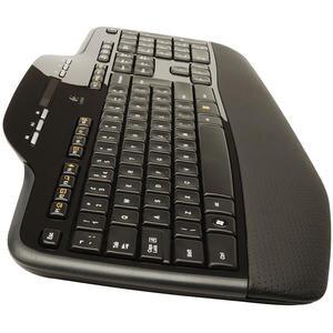 Logitech MK710 Kablosuz Klavye Mouse Set