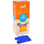 Sarff Kart Muhafaza Kabı Lacivert 50'li Paket