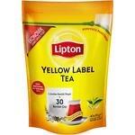Lipton Jumbo Demlik Poşet Çay Yellow Label 20 g  40'lı