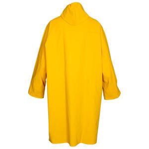 PVC  Sarı  Yağmurluk  0,32 mm
