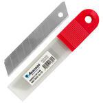 Avansas 01248 Maket Bıçağı Yedeği / Falçata Yedeği 18 mm 10'lu Tüp