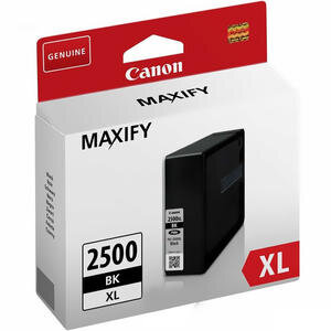Canon 9254B001 PGI-2500XL Siyah (Black) Kartuş