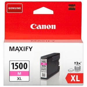 Canon 9194B001 PGI-1500XL M Kırmızı (Magenta) Kartuş