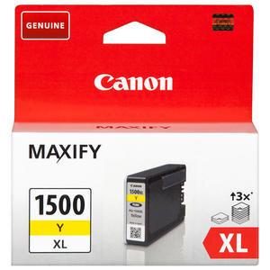 Canon 9195B001 PGI-1500XL Y Sarı (Yellow) Kartuş
