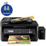 Epson L565 C11CE53401 Tarayıcı-Fotokopi-Faks Fonksiyonlu Mürekkep Püskürtmeli Yazıcı