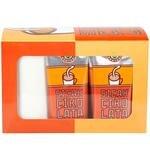 Kahve Dünyası Sıcak Çikolata Mug Hediyeli 20 gr 20'li Paket