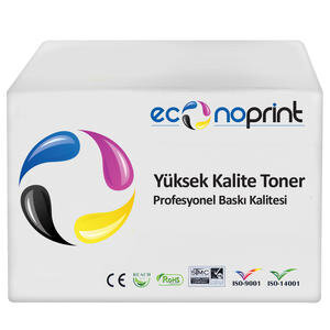 Econoprint Xerox 106R02182 3010/3040/3045 Siyah Muadil Toner