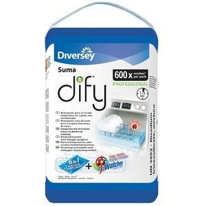 Suma Dify Bulaşık Makinesi Deterjanı 75 gr  x 40 Adet