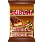 Ülker Albeni Çikolata 40 gr 5'li Paket