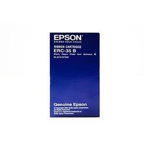 Epson ERC-35 Mor Şerit