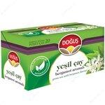 Doğuş Yeşil Çay Bergamotlu 20'li Paket