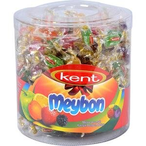 Kent Meybon Mini Meyveli Şeker 504 gr