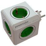 Pratigo PR1202 Powercube Akım Korumalı 5'li Priz Çoklayıcı