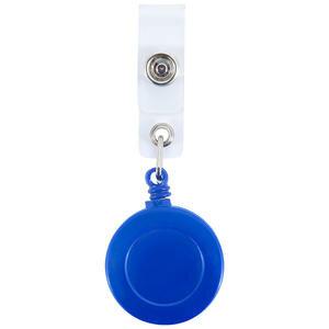 Sarff Yuvarlak Kancalı Mavi Eko Yoyo 25'li Paket