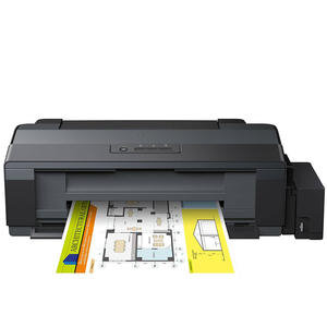 Epson L1300 Mürekkep Püskürtmeli Renkli A3 Yazıcı