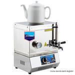 Simton Elektrikli Tek Demlik Çay Kazanı 13 lt
