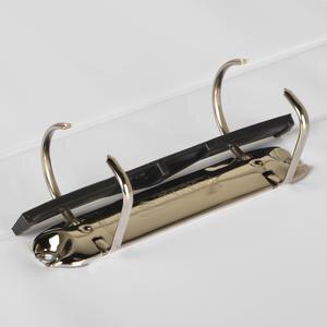 Önder A4 2 Halkalı 5 cm Sunum Klasörü Beyaz