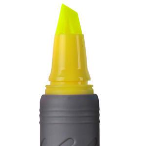 Bic Brite Liner Fosforlu Kalem Sarı 12'li Paket