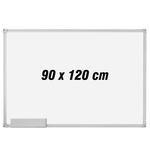 İnter Duvara Monte Laminant Yazı Tahtası 90 cm x 120 cm